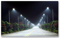 pv street lighting