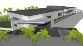 Centre scolaire à UL