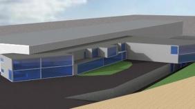Edifício Administrativo Equipamentos Industriais do Poço S.A.