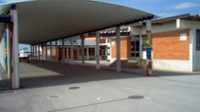 Elementary School Dr. Acácio Azevedo