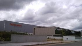 Edifício Sede e Fábrica - Indelague