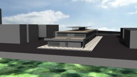 PROLEITE - Edifício Administrativo e Laboratório