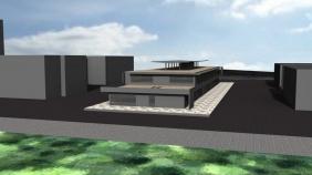 PROLEITE – immeuble administratif et laboratoire